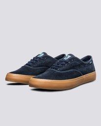 1 Passiph - Shoes for Men Blue U6PAS101 Element