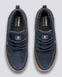 3 Wolfeboro Preston 2 - Schuhe für Männer Blau U6PT2101 Element