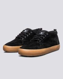 1 Wolfeboro Preston 2 - Schuhe für Männer Schwarz U6PT2101 Element