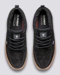 3 Wolfeboro Preston 2 - Schuhe für Männer Schwarz U6PT2101 Element
