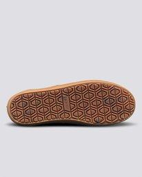 4 Wolfeboro Preston 2 - Schuhe für Männer Schwarz U6PT2101 Element