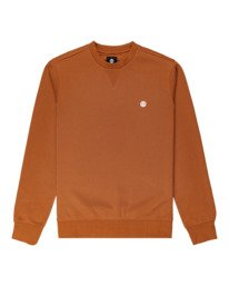 0 Cornell Classic - Sweatshirt for Unisex Beige W1CRB5ELP1 Element