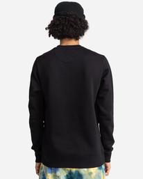 5 Cornell Classic - Sweatshirt for Unisex Black W1CRB5ELP1 Element