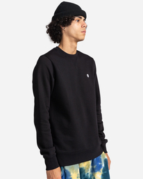 2 Cornell Classic - Sweatshirt for Unisex Black W1CRB5ELP1 Element