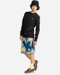 4 Cornell Classic - Sweatshirt for Unisex Black W1CRB5ELP1 Element