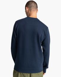 5 Cornell Classic - Sweatshirt for Unisex Blue W1CRB5ELP1 Element