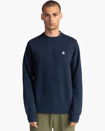 1 Cornell Classic - Sweatshirt for Unisex Blue W1CRB5ELP1 Element