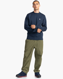 4 Cornell Classic - Sweatshirt for Unisex Blue W1CRB5ELP1 Element