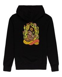 1 Timber! Pick Your Poison - Sudadera con capucha para Hombre Negro W1HOE1ELP1 Element