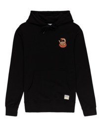 0 Timber! Pick Your Poison - Sudadera con capucha para Hombre Negro W1HOE1ELP1 Element