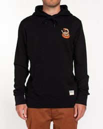 2 Timber! Pick Your Poison - Sudadera con capucha para Hombre Negro W1HOE1ELP1 Element
