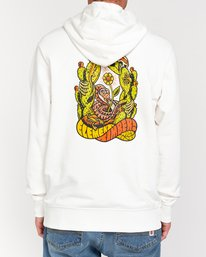 3 Timber! Pick Your Poison - Sudadera con capucha para Hombre Blanco W1HOE1ELP1 Element