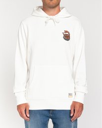 2 Timber! Pick Your Poison - Sudadera con capucha para Hombre Blanco W1HOE1ELP1 Element