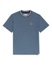 0 Peanuts Patches - T-Shirt for Men Blue W1KTB8ELP1 Element