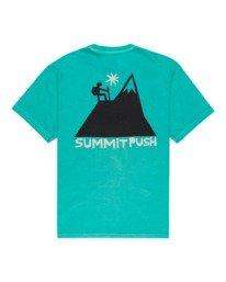 1 Fernando Elvira Summit - Camiseta para Hombre Azul W1SSP3ELP1 Element