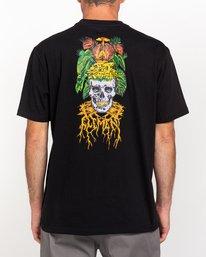 3 L'Amour Supreme Spectral - T-Shirt Black W1SSQ8ELP1 Element