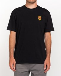 2 L'Amour Supreme Spectral - T-Shirt Black W1SSQ8ELP1 Element