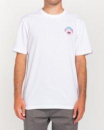 2 L'Amour Supreme Shijo - Camiseta Blanco W1SSR2ELP1 Element