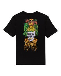 1 L'Amour Supreme Spectral - Camiseta para Chicos Negro W2SSG3ELP1 Element