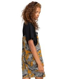 1 Rosario - Playsuit für Frauen Gelb W3WKC5ELP1 Element