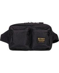 0 Recruit Street 5L - Waist Bag for Men Black W5BGA1ELP1 Element