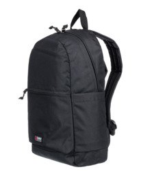 1 Vast 20L - Medium Backpack for Men Black W5BPB4ELP1 Element