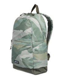 1 Vast 20L - Medium Backpack for Men Camo W5BPB4ELP1 Element