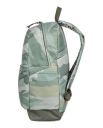 2 Vast 20L - Medium Backpack for Men Camo W5BPB4ELP1 Element