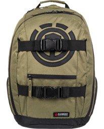 0 Mohave 30L - Large Backpack for Men Green W5BPB7ELP1 Element