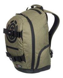 6 Mohave 30L - Large Backpack for Men Green W5BPB7ELP1 Element