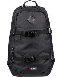 0 Jaywalker 30L - Large Backpack for Men Black W5BPB8ELP1 Element