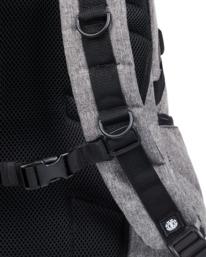 6 Jaywalker 30L - Large Backpack for Men Grey W5BPB8ELP1 Element