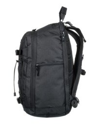 2 Scheme 30L - Großer Rucksack für Männer Schwarz W5BPC1ELP1 Element