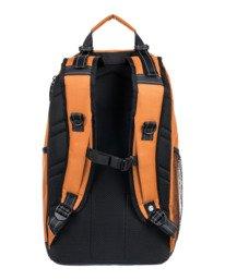 3 Scheme 30L - Large Backpack for Men Beige W5BPC1ELP1 Element