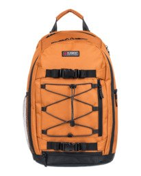 0 Scheme 30L - Large Backpack for Men Beige W5BPC1ELP1 Element