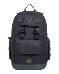 0 Cypress Recruit 26 L - Medium Backpack for Men Black W5BPC2ELP1 Element