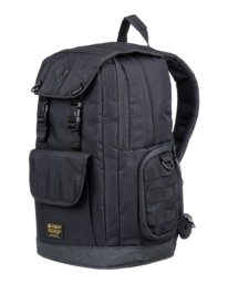 1 Cypress Recruit 26 L - Medium Backpack for Men Black W5BPC2ELP1 Element