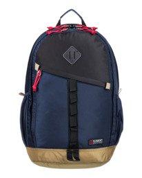 0 Cypress 26L - Medium Backpack for Men Purple W5BPC3ELP1 Element