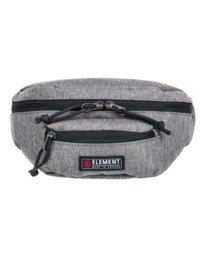 0 Posse 3L - Bum Bag for Men Grey W5ESA4ELP1 Element