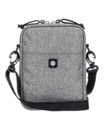 2 Road 2.5L - Daily Pouch Bag for Men Grey W5ESA5ELP1 Element