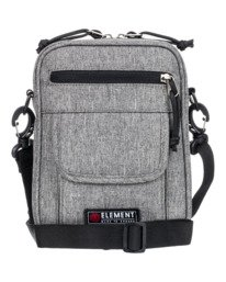 0 Road 2.5L - Daily Pouch Bag for Men Grey W5ESA5ELP1 Element