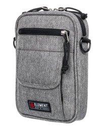1 Road 2.5L - Daily Pouch Bag for Men Grey W5ESA5ELP1 Element