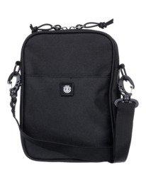 2 Road 2.5L - Daily Pouch Bag for Men Black W5ESA5ELP1 Element