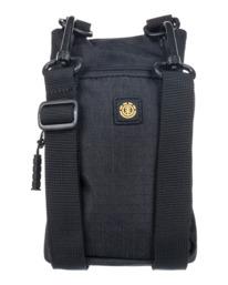 2 Recruit 5 L - Small Bag for Men Black W5ESA6ELP1 Element