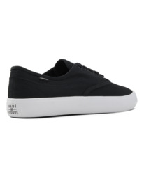 2 Passiph - Shoes for Men Black W6PAZ101 Element