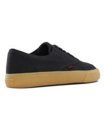 2 Topaz C3 - Schuhe für Männer Schwarz W6TC3101 Element