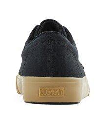 6 Topaz C3 - Schuhe für Männer Schwarz W6TC3101 Element
