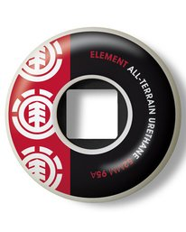 0 Section 52MM Wheels  WHLGPSEC Element
