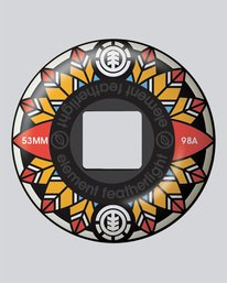 0 Feathers 53mm Wheels  WHLGTFTH Element