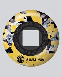 0 Schans 53mm Wheels  WHLGTSCW Element